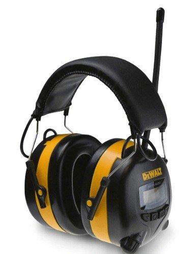 Dewalt DPG15 Safety Hearing