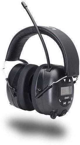 ION Audio Tough Sound Headphones Review