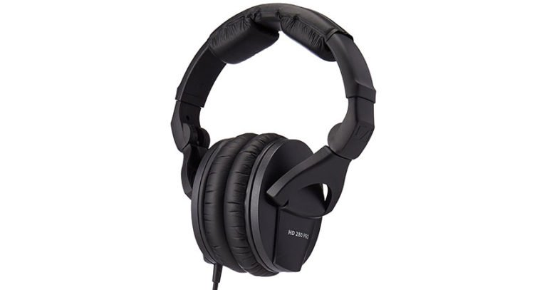 Sennheiser HD 280 PRO - Best headphone under $100