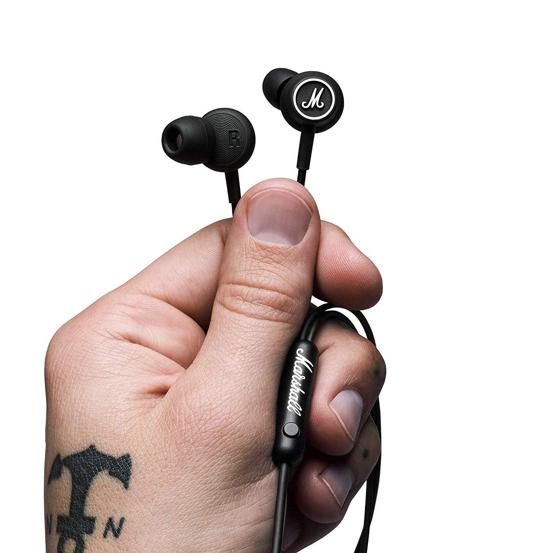 Marshall Mode InEar Headphones