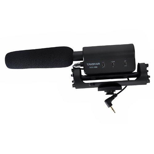 Takstar SGC-598 Shotgun Microphone